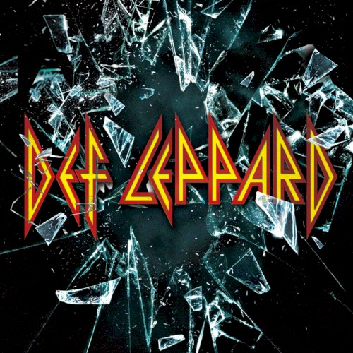 Cover art for Hysteria by Def Leppard featuring the song Pour Some Sugar On Me