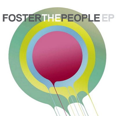 Cover art for Torches by Foster the People featuring the song Pumped Up Kicks