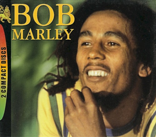 Cover art for Exodus by Bob Marley featuring the song Three Little Birds